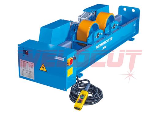 Welding rotator  Rotamatic ST30 W