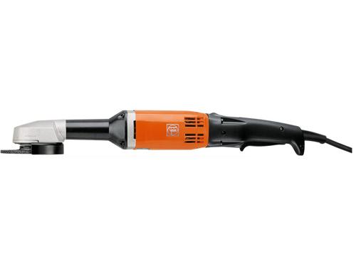 Compact angle grinder MSfv 649-1