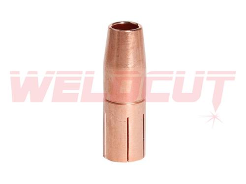 Gas nozzle conical ø15 42,0001,5129
