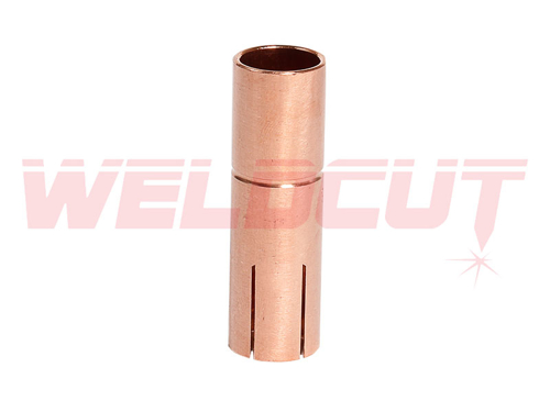 Gas nozzle cylindrical ø17 42,0001,5172