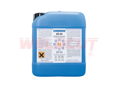 High-performance lubricating oil Weicon AT-44 5L