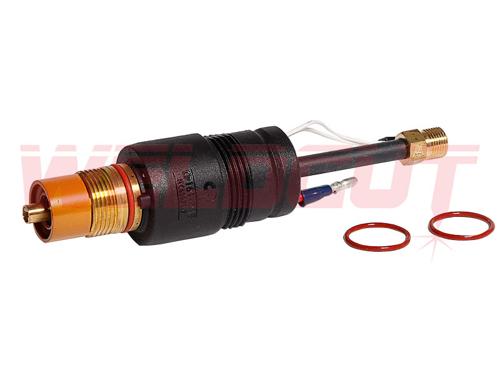 Machine torch body 1145 Cebora CP161