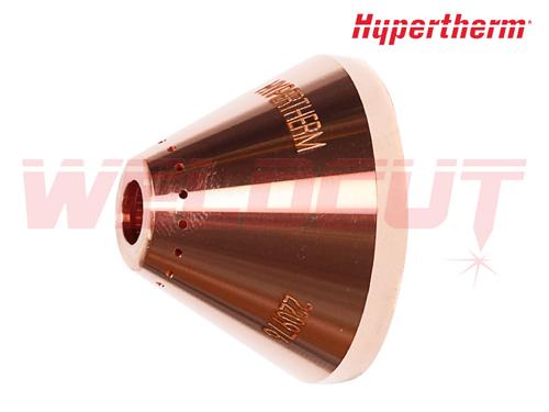 Mechanized Shield 105A-125A Hypertherm 220976