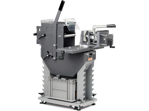 Notch grinding unit Fein GRIT GIR