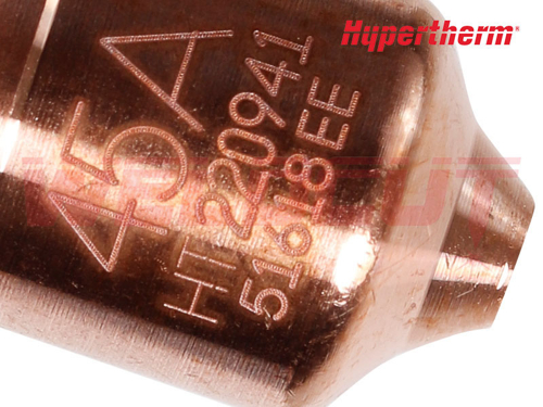Nozzle 45A Hypertherm 220941