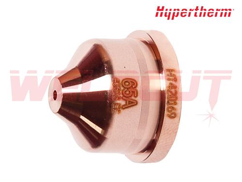 Nozzle 65A Hypertherm 420169