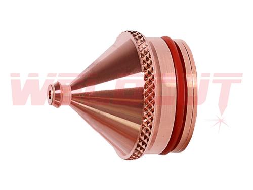 Nozzle 70A-90A Ø1.1mm 1853 Cebora CP251