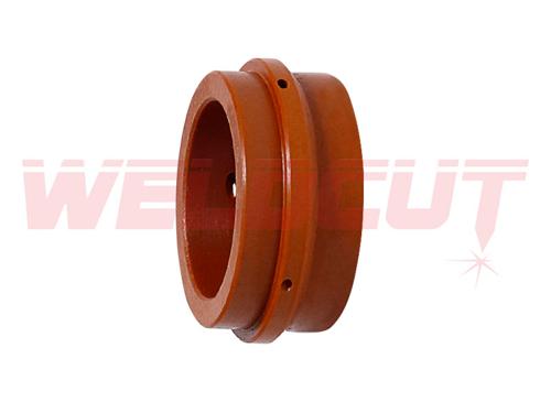 Swirl Ring Trafimet A141 PE0101
