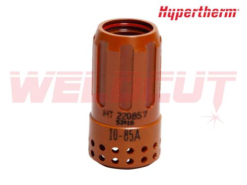 Swirl ring 45A-85A Hypertherm 220857