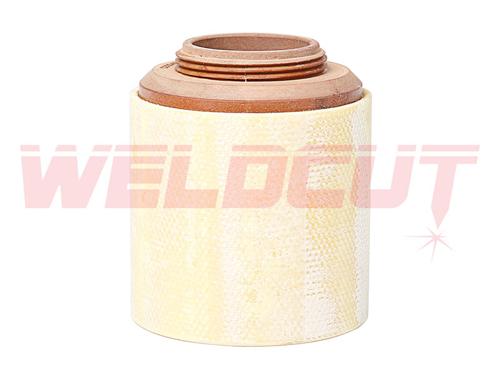 Torch retaining cap 40A-200A 020423