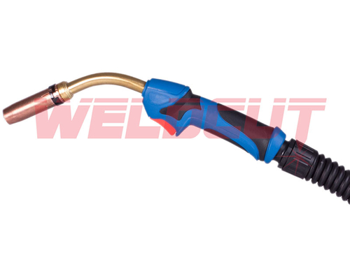 Welding Torch MB36/4m