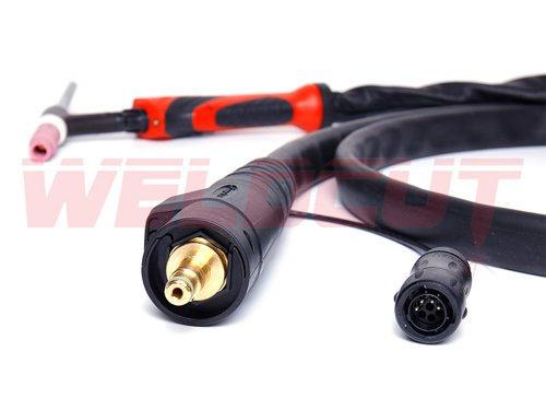 Welding Torch TIG Fronius THP 180 G SH ML 4,051,374 / 4m