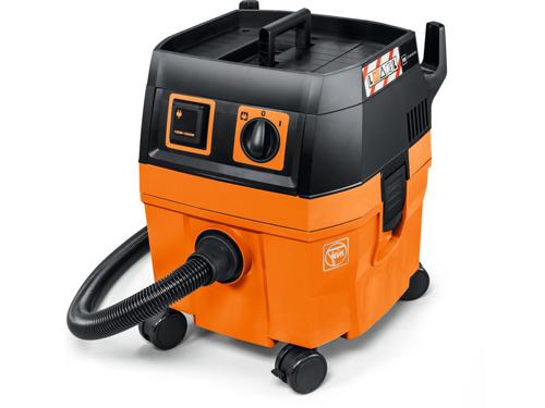 Wet / dry dust extractor Fein Dustex 25 L