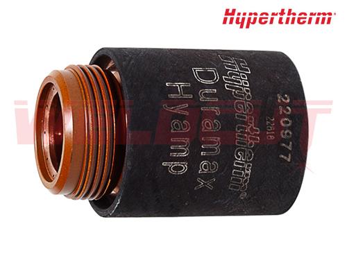 Brennerkappe 45A-125A Hypertherm 220977