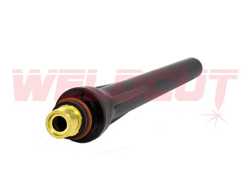 Brennerkappe Lang L=119mm 57Y02 / 712.1051