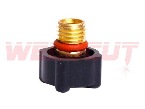 Brennerkappe kurz L=19mm 41V33 / 701.0240