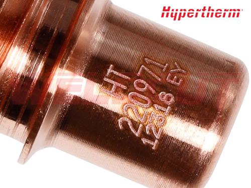 Elektrode 45A-125A Hypertherm 220971