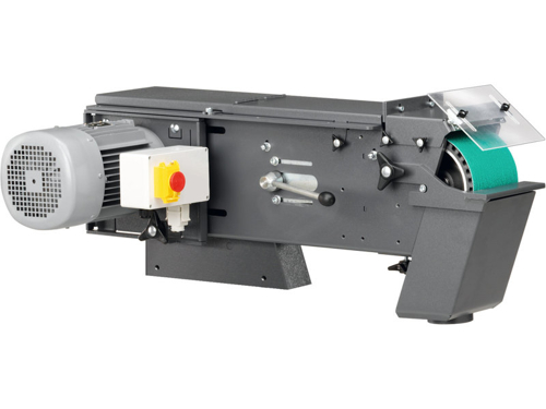 Fein GRIT GI 150 Bandschleifer (Basiseinheit), 150 mm