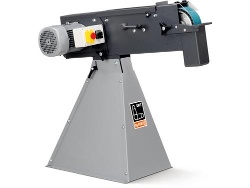 Fein GRIT GX 75 2H Bandschleifer (Basiseinheit), 75 mm umschaltbar