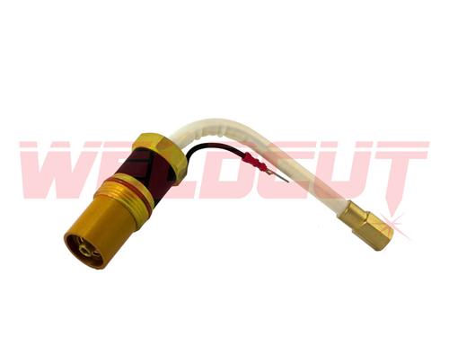 Handbrennerkopf Trafimet A141 PF 0101