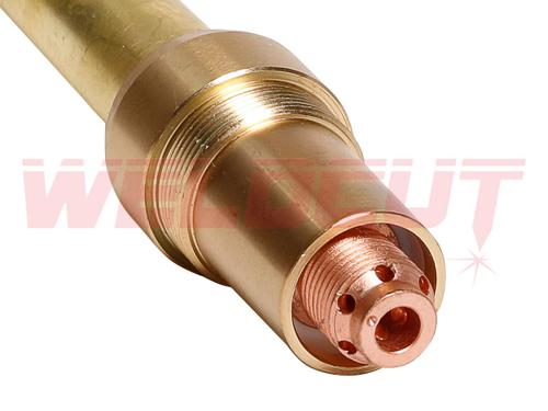 Multilock 0° L = 172,5mm 34,0350,1852