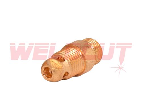 Spannhülsengehäuse Ø1.6-3.2mm 17CB20