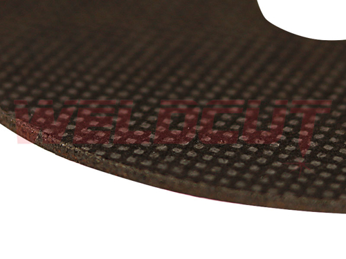 Trennscheiben Weldcut Inox 125mm x 1.6mm