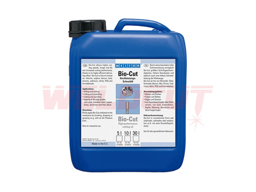 Weicon Bio-Cut 5L