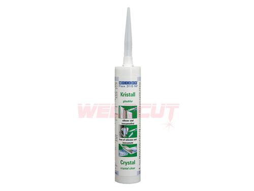 Weicon Flex 310 M® Kristall