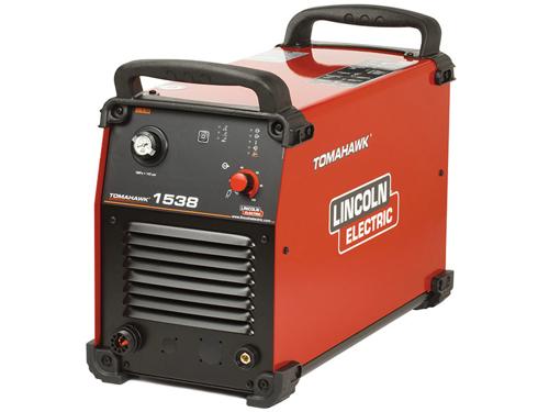 plasmaschneider Lincoln Electric Tomahawk 1538