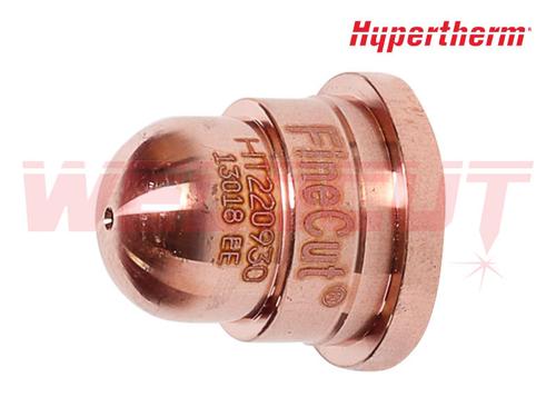 Dysza 45A FineCut Hypertherm 220930