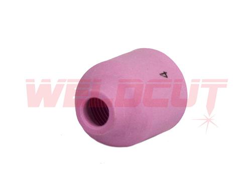 Dysza ceramiczna do soczewki #4 Ø6.3mm 53N58 / 701.0317