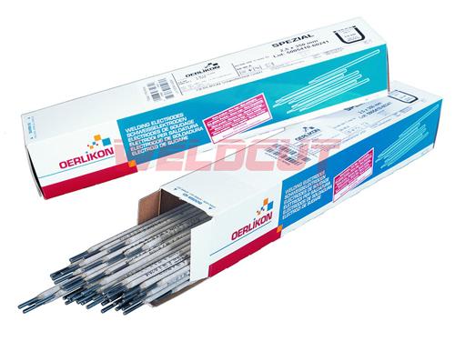 Elektrody zasadowe Oerlikon SPEZIAL 450mm