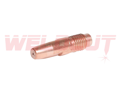 Końcówka prądowa ALU+CuSi ø1.0 x M10x40 42,0001,5057