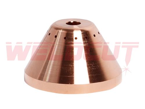 Osłona dyszy maszynowa 45A-65A 420168