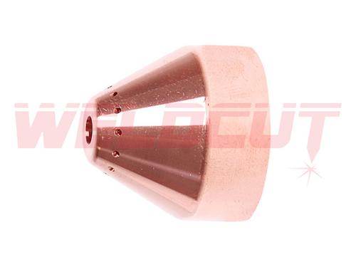 Osłona dyszy maszynowa 45A-85A 220817