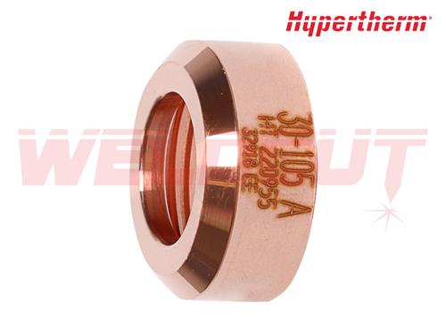 Дефлектор 45A-105A Hypertherm 220955