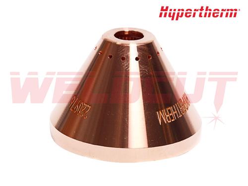 Защитный экран для механизированной резки 105A-125A Hypertherm 220976