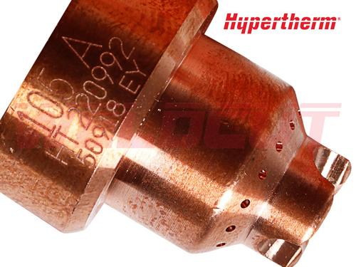 Защитный экран для ручной резки 105A Hypertherm 220992