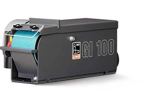 Ленточно-шлифовальный станок Fein GRIT GI 100 EF