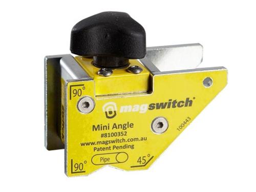 Магнитный Угольник Mini Angle