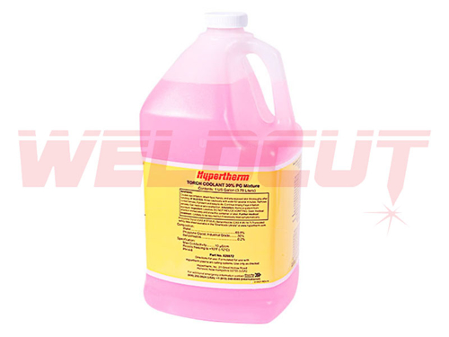 Охлаждающая жидкость Hypertherm Hypercoolant 3.78l 028872