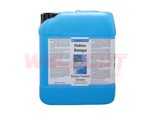 Очиститель электроконтактов Weicon Electro Contact Cleaner 5Л
