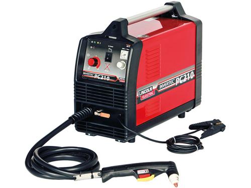 Плазменный резак Lincoln Electric Invertec® PC210