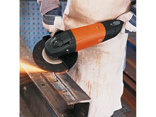 Угловая шлифовальная машина Fein WSB 25-230 X