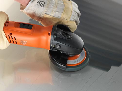 Шлифовально-полировальная машина Fein WPO 14-25 E