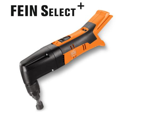 Fein ABLK 18 1.6 E Select - Аккумуляторные высечные ножницы