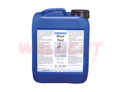Weicon Metal-Fluid 5L