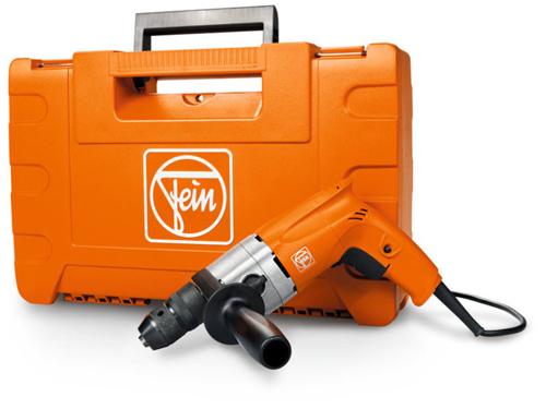 Wiertarka ręczna Fein  BOP 10-2 z walizką